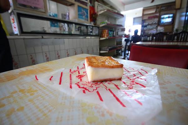 美娜冰菓室~懷舊風在地老牌冰店