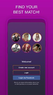 LoveFeed - Date, Love, Chat Screenshot