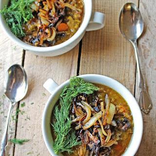 Danish Soups Recipes.