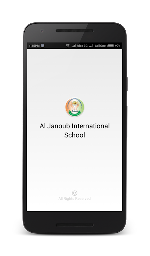 Janoub International School