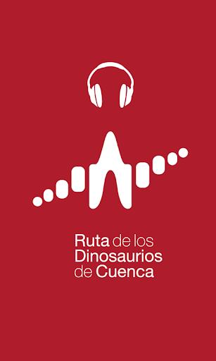 Audioguía Dinoaurios Cuenca