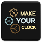 Make Your Clock Widget Pro