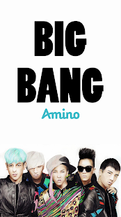 VIP Amino for Big Bang - náhled