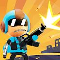 Tony Shoot - NEW icon