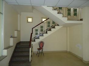 Photo: cầu thang  lên