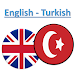 Turkish Translator Icon