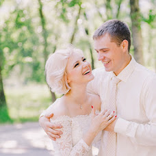Wedding photographer Katerina Levchenko (koto). Photo of 04.07.2015