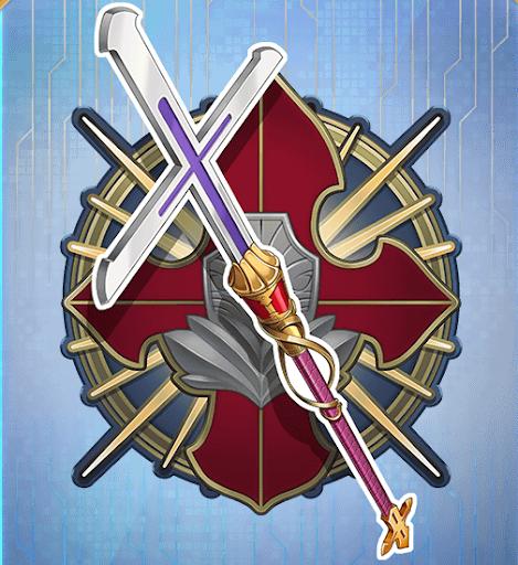 竜の聖女の杖