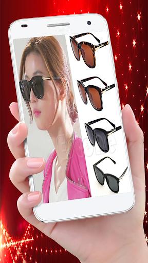 Stylish Sun Glasses Photo Editor u2013 Try On Glasses 1.0 screenshots 3