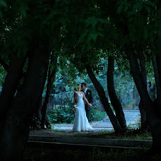 Wedding photographer Lyubov Belik (lovebelik). Photo of 06.08.2013