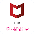 McAfee® Security for T-Mobile APK