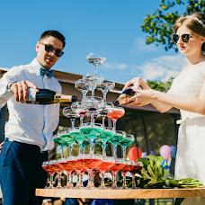Wedding photographer Kseniya Vasilkova (Vasilkova). Photo of 27.09.2017