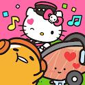 헬로키티 프렌즈 - 카카오톡 친구와 함께하는 귀여운 헬로키티 퍼즐게임 icon