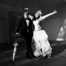Wedding photographer Elena Grichuk (Zolotinka). Photo of 04.09.2015
