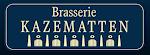 Logo for Brasserie Kazematten