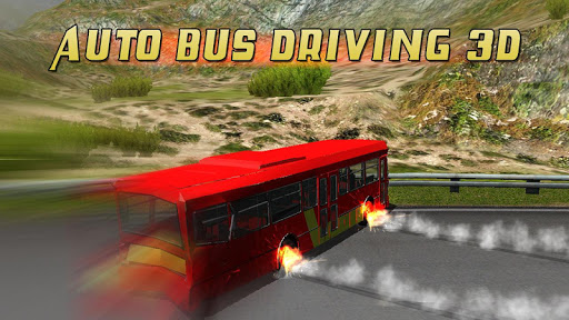 Auto Bus Driver: Bus Simulator