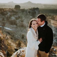 Wedding photographer Olgierd Tybinkowski (OlgierdTybinkow). Photo of 19.02.2018