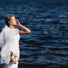 Jurufoto perkahwinan Aleksandr Trivashkevich (AlexTryvash). Foto pada 09.10.2017