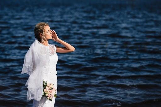 Fotografo di matrimoni Aleksandr Trivashkevich (AlexTryvash). Foto del 09.10.2017