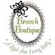Brooch Boutique icon