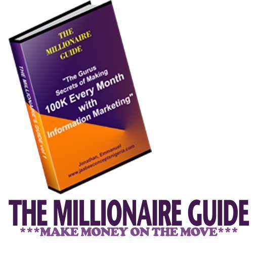 Millionaire's Guide
