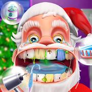 Santa Dentist - Dental Hospital Adventure