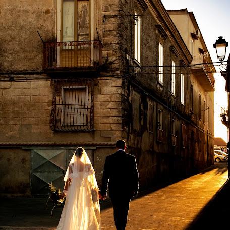 Wedding photographer ROBERTO INZINNA (inzinna). Photo of 03.06.2015