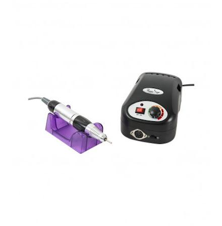 Elektrisk nagelfil Quick start