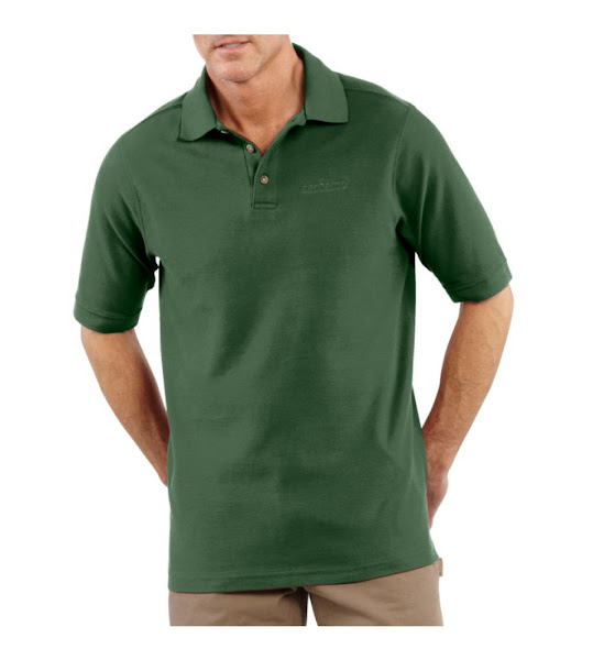Photo: تی شرت 3 دکمه دو رو پنبه دو