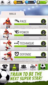 Angry Birds Goal! v0.4.8 Mod Money