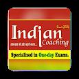 Indian Coaching apk