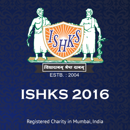 ISHKS 2016 conference app