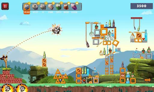 Sling King Cute Games - New free Arcade games 2020 2.0.035 screenshots 3