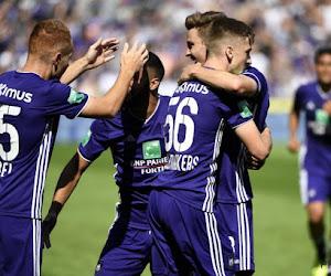 'Drie clubs van over het kanaal tonen interesse: Anderlecht krijgt bod van meer dan drie miljoen euro binnen'