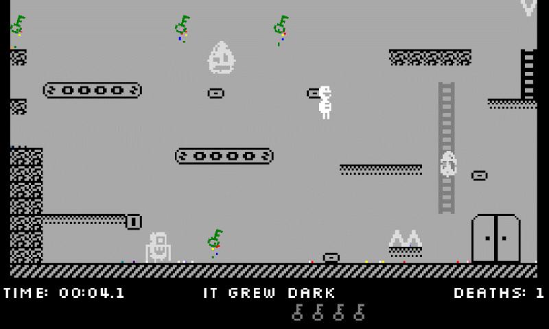 Скриншот Pixel Perfekt