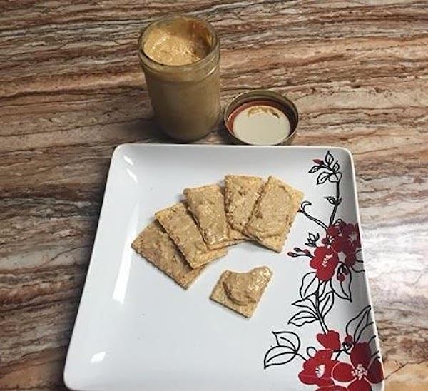 Honey Cashew Butter  (plain Or Crunchy) Recipe