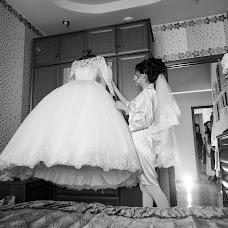 Wedding photographer Aleksey Khonoruin (alexeyhonoruin). Photo of 26.02.2017