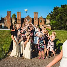 Wedding photographer Ian France (ianfrance). Photo of 24.11.2016