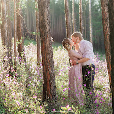 Wedding photographer Mariya Pleshkova (Maria-Pleshkova). Photo of 15.08.2016