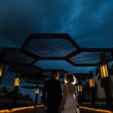 Wedding photographer Nikola Bozhinovski (novski). Photo of 19.02.2018