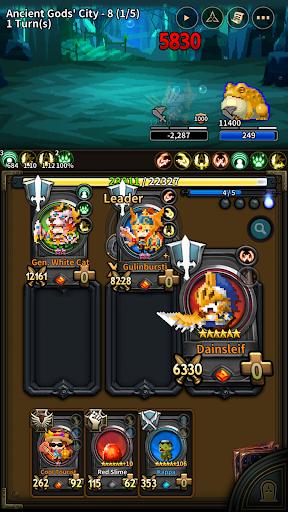 Triple Fantasy  screenshots 8