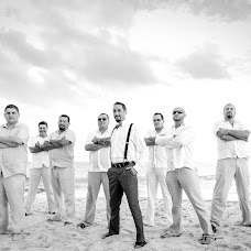 Wedding photographer Carlos Roca (roca). Photo of 14.05.2015