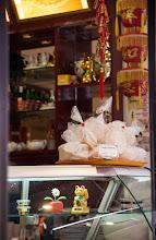 Photo: Gien Chin. restaurant