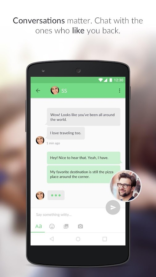 Woo   Dating App   Android Apps on Google Play