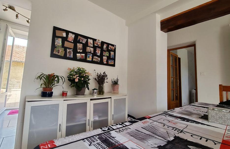 Vente maison 6 pièces 100 m² à Chassemy (02370), 89 990 €