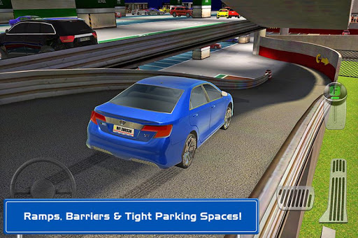 Multi Level 7 Car Parking Simulator 1.1 screenshots 3