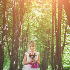 Wedding photographer Radiy Rinatovich (radiy). Photo of 23.09.2013