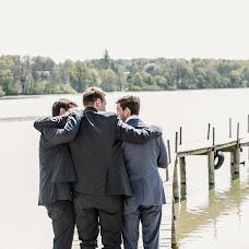 Wedding photographer Loredana La Rocca (larocca). Photo of 01.04.2015