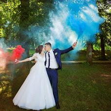 Wedding photographer Elena Turovskaya (polenka). Photo of 21.09.2018