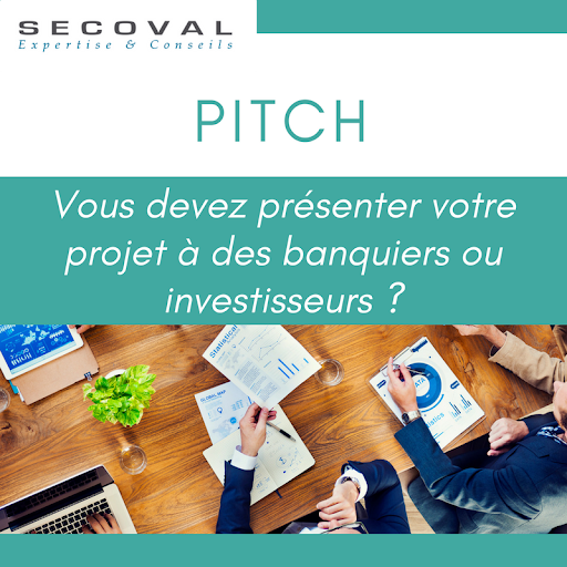 secoval- pitch entreprise